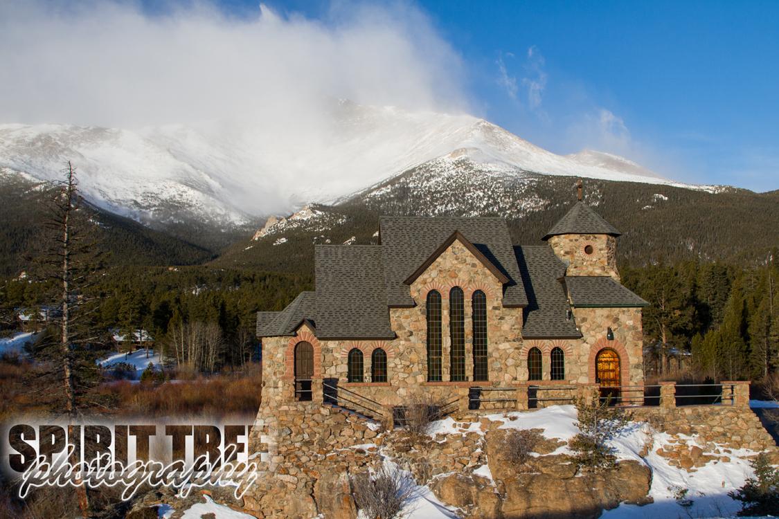 Chapel On The Rock